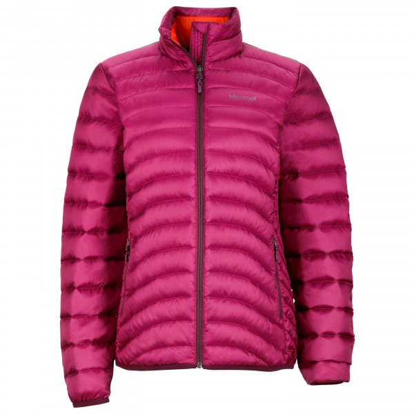 Marmot - Women's Aruna Jacket - Untuvatakki