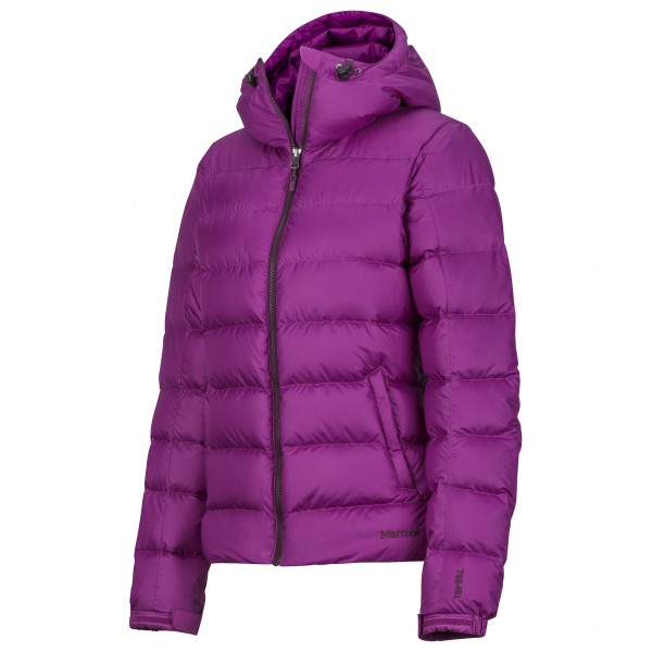 Marmot - Women's Guides Down Hoody - Down jacket