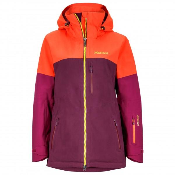 Marmot - Women's Jumpturn Jacket - Laskettelutakki