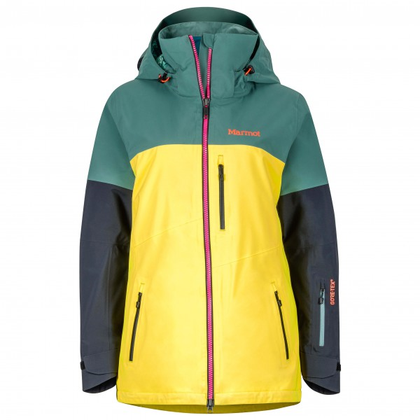 Marmot - Women's Jumpturn Jacket - Veste de ski
