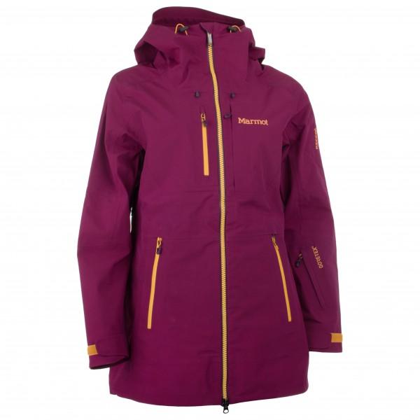 Marmot - Women's Mikaela Jacket - Skijacke