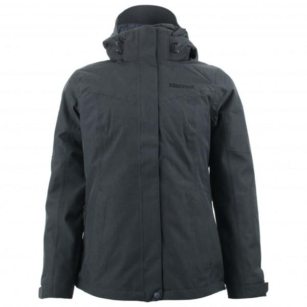Marmot - Women's Regina Jacket - Dubbel jack