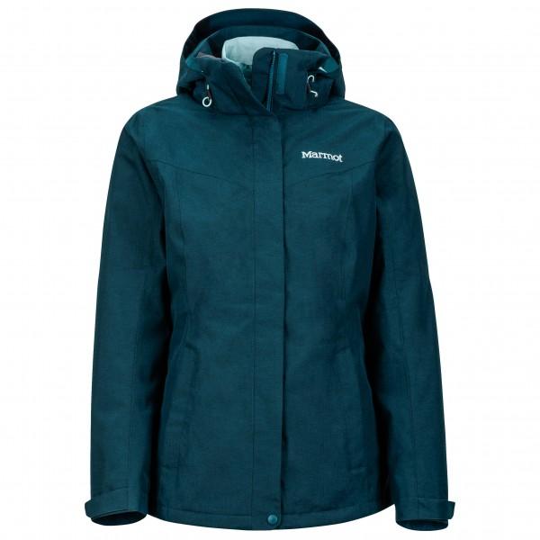 Marmot - Women's Regina Jacket - 3-in-1 jacket