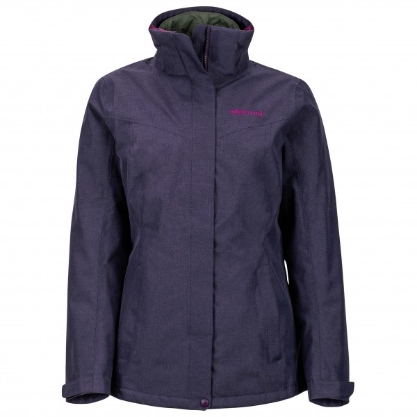 Marmot - Women's Regina Jacket - 3-in-1 jacket