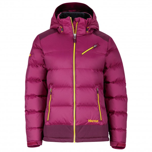 Marmot - Women's Sling Shot Jacket - Laskettelutakki
