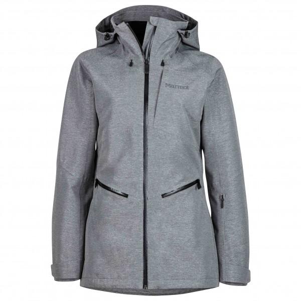 Marmot - Women's Tessan Jacket - Ski jacket