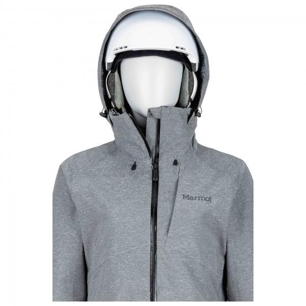 marmot tessan jacket skijacke damen online kaufen. Black Bedroom Furniture Sets. Home Design Ideas