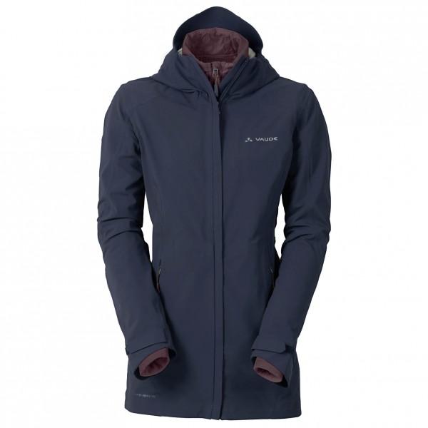 Vaude - Women's Ampeza 3in1 Parka - Kaksiosainen takki