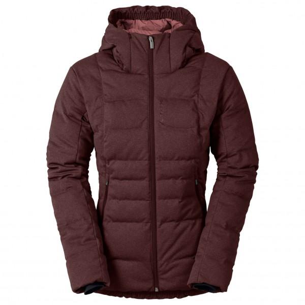 Vaude - Women's Vesteral Hoody Jacket II - Daunenjacke