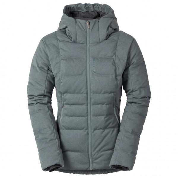 Vaude - Women's Vesteral Hoody Jacket II - Dunjacka