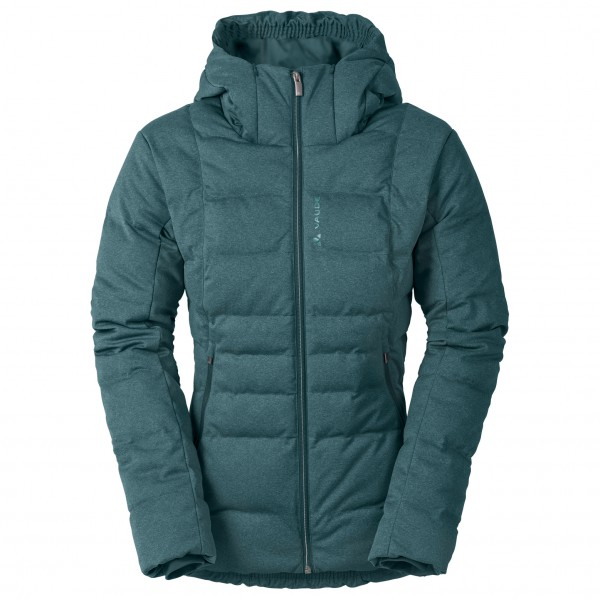Vaude - Women's Vesteral Hoody Jacket II - Chaqueta de plumas