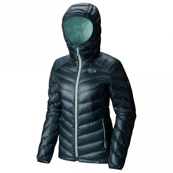 Mountain Hardwear - Women's Lytedown Hooded Jacket