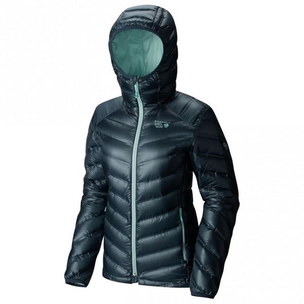 Mountain Hardwear - Women's Lytedown Hooded Jacket