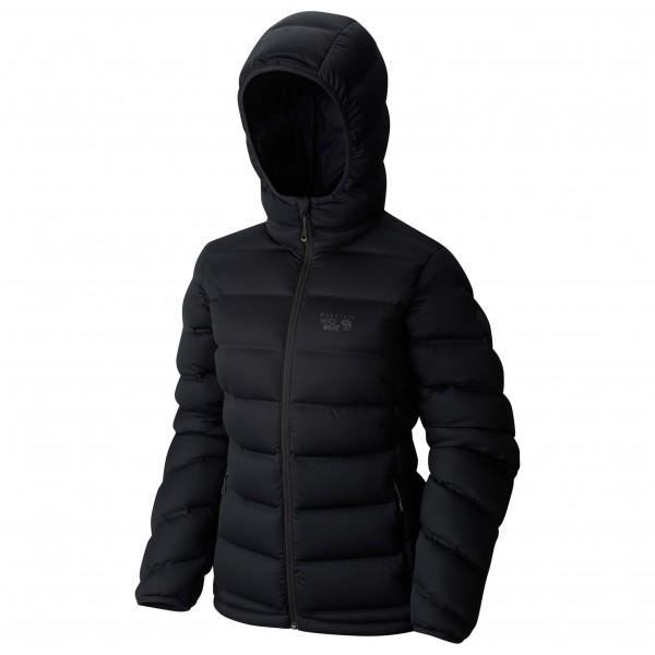 Mountain Hardwear - Women's Stretchdown Plus Hooded Jacket