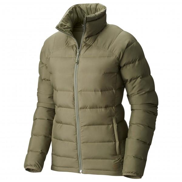 Mountain Hardwear - Women's Thermacity Jacket