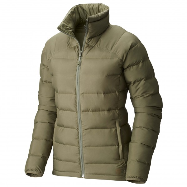 Mountain Hardwear - Women's Thermacity Jacket
