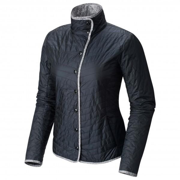 Mountain Hardwear - Women's Trekkin Insulated Shacket