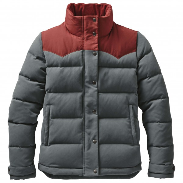 Patagonia - Women's Bivy Jacket - Donzen jack