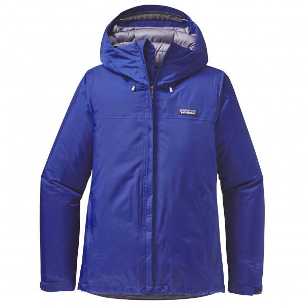 Patagonia - Women's Insulated Torrentshell Jacket - Winter jacket