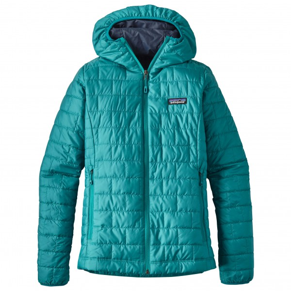 Patagonia - Women's Nano Puff Hoody - Veste synthétique