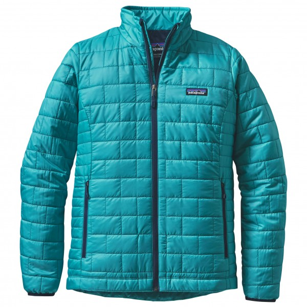 Patagonia - Women's Nano Puff Jacket - Veste synthétique