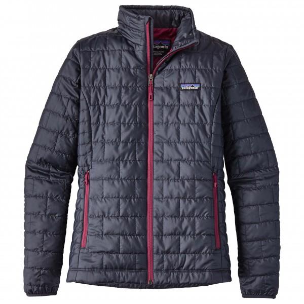 Patagonia - Women's Nano Puff Jacket - Tekokuitutakki