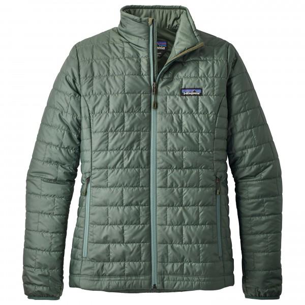 Patagonia - Women's Nano Puff Jacket - Kunstfaserjacke