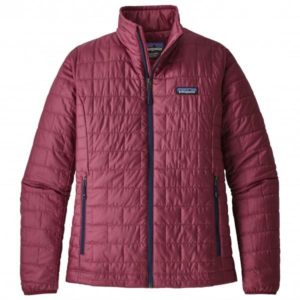 Patagonia - Women's Nano Puff Jacket - Syntetisk jakke