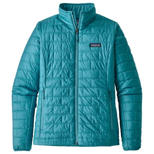 Patagonia - Women's Nano Puff Jacket - Syntetjacka