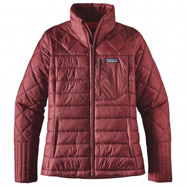 Patagonia - Women's Radalie Jacket - Tekokuitutakki