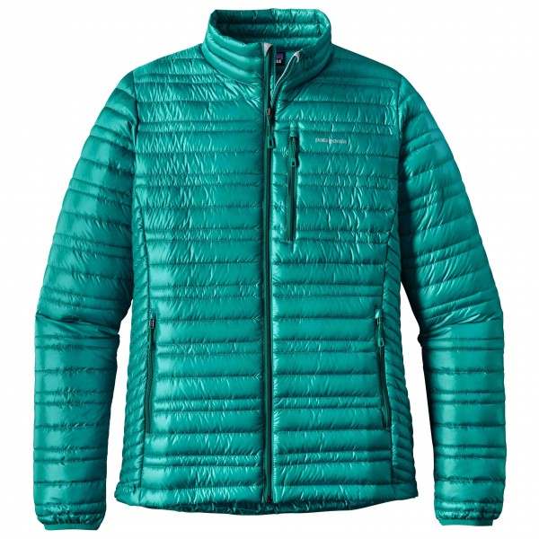 Patagonia - Women's Ultralight Down Jacket - Daunenjacke