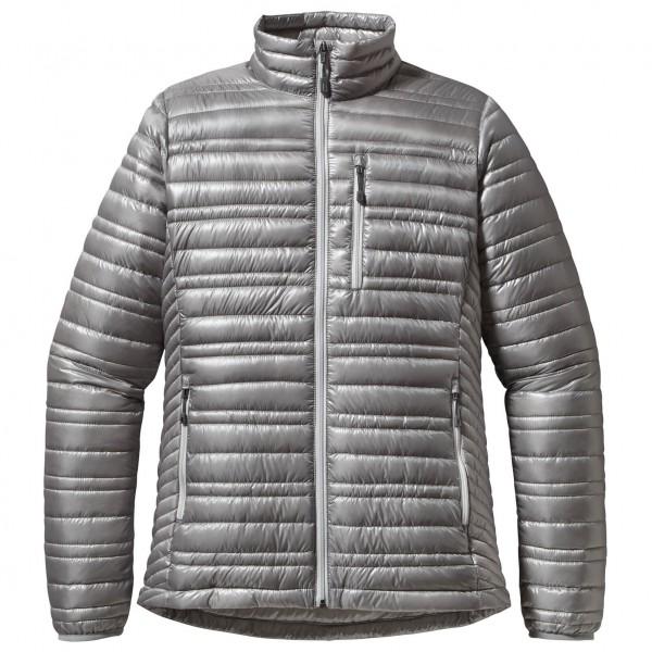 Patagonia - Women's Ultralight Down Jacket - Donzen jack