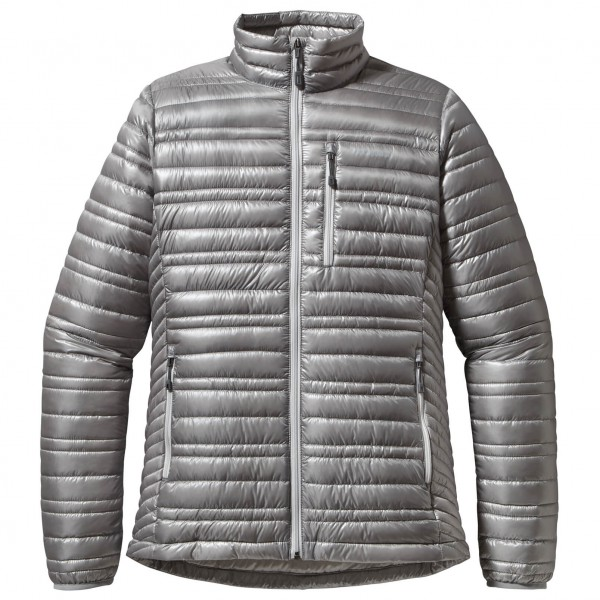 Patagonia - Women's Ultralight Down Jacket - Dunjakke