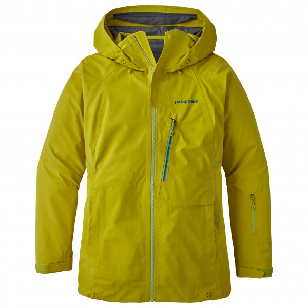 Patagonia - Women's Untracked Jacket - Laskettelutakki