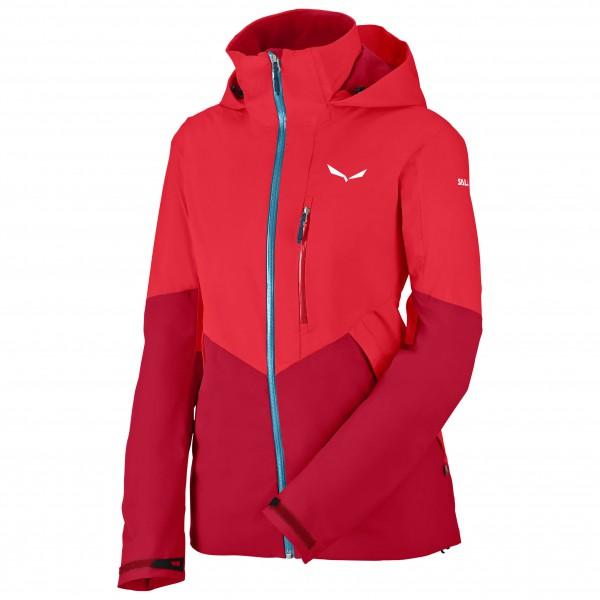 Salewa - Women's Antelao Beltovo PTX/PRL Jacket - Ski jacket