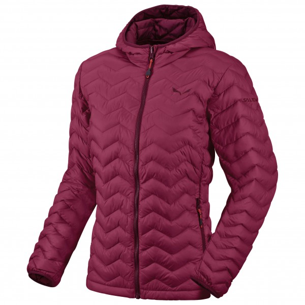 Salewa - Women's Fanes Dwn Jacket - Down jacket