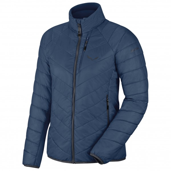 Salewa - Women's Fanes PRL Jacket - Synthetic jacket