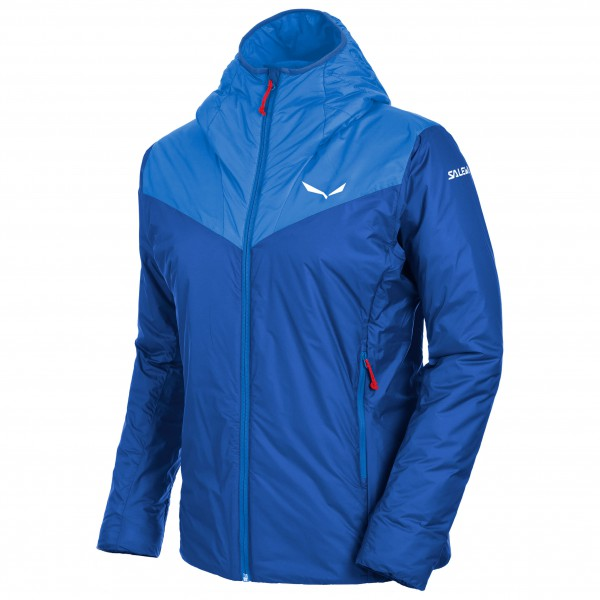 Salewa - Women's Ortles 2 PRL Jkt - Syntetisk jakke