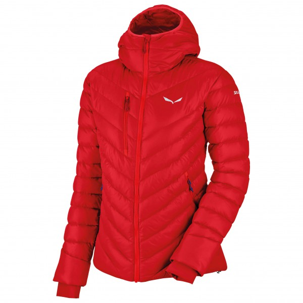 Salewa - Women's Ortles Medium Dwn Jacket - Daunenjacke
