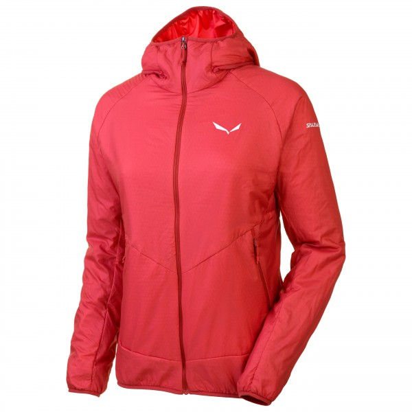 Salewa - Women's Sesvenna 2 PTC Jacket - Synthetic jacket