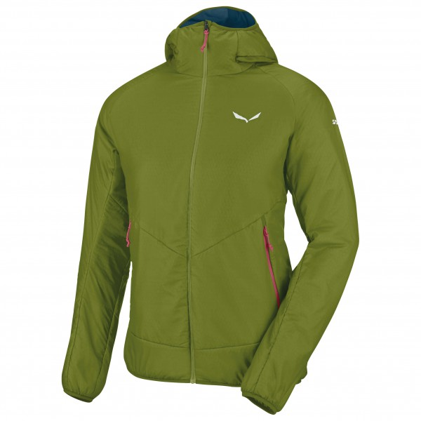 Salewa - Women's Sesvenna 2 PTC Jacket - Veste synthétique