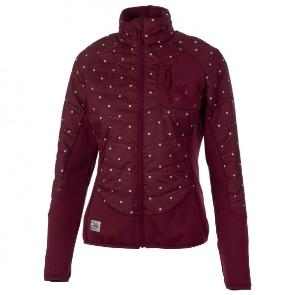 Maloja - Women's BeavertonM.Jacket - Synthetic jacket