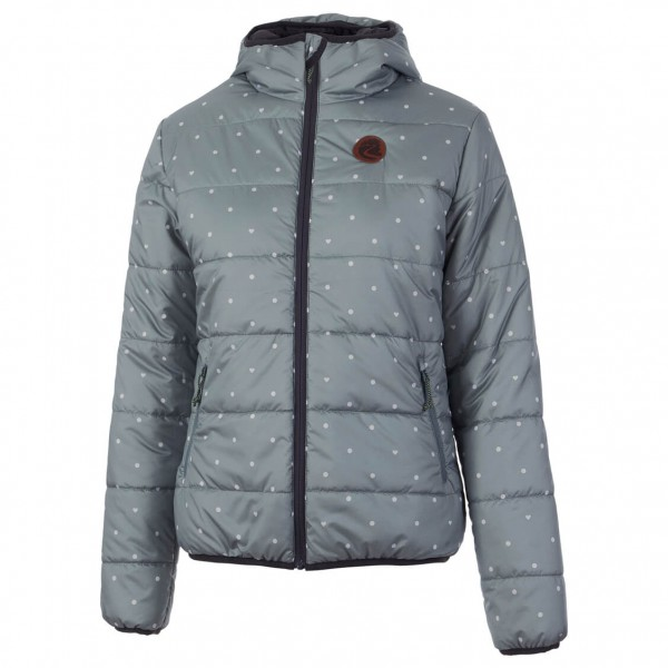 Maloja - Women's HalseyM. Jacket - Synthetisch jack
