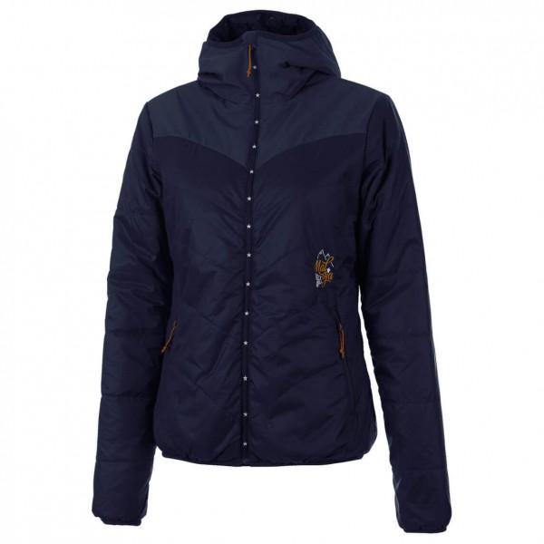 Maloja - Women's MilwaukieM. - Synthetic jacket
