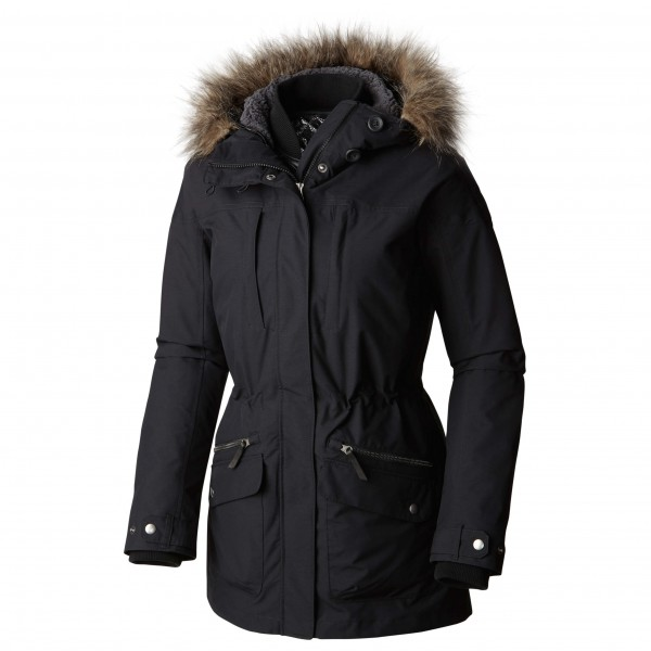 Columbia - Women's Carson Pass Interchange Jacket