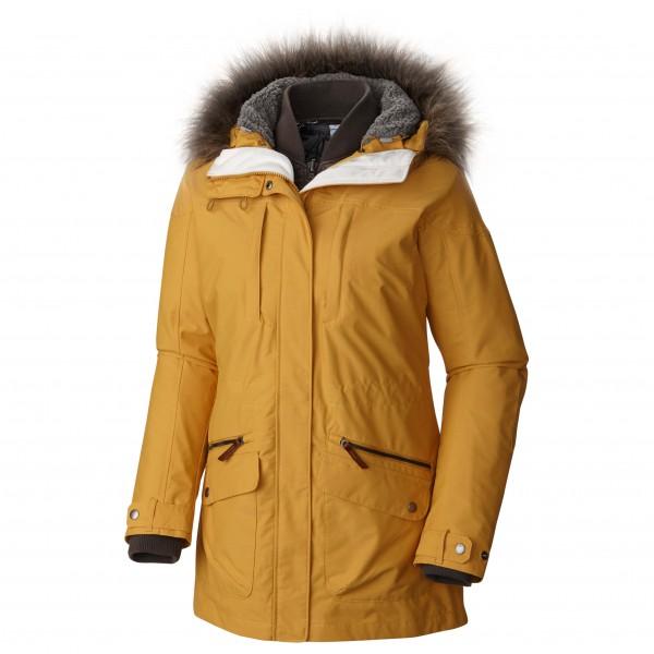 Columbia - Women's Carson Pass Interchange Jacket