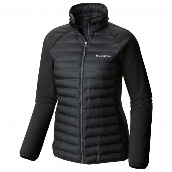Columbia - Women's Flash Forward Hybrid Jacket - Untuvatakki
