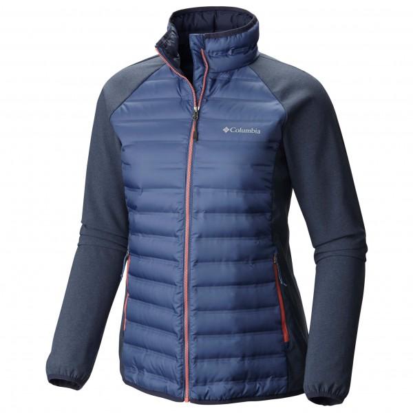 Columbia - Women's Flash Forward Hybrid Jacket - Dunjacka