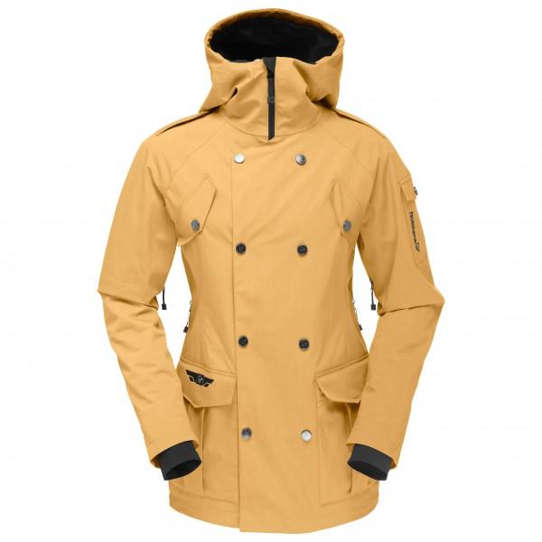 Norrøna - Women's Tamok Dri2 Jacket - Ski jacket