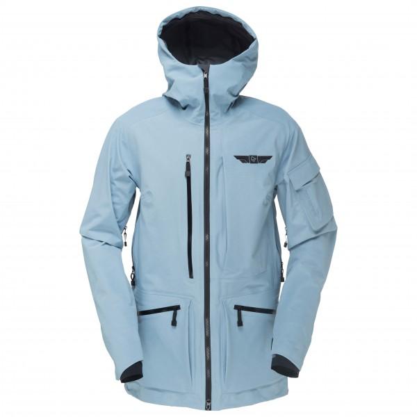 Norrøna - Women's Tamok Gore-Tex Jacket - Veste de ski